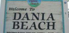 Dania Beach FL Real Estate