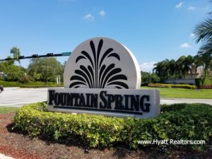 fountainspring