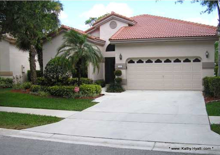 Fountain Springs Neighborhood - Plantation FL