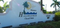 Hallandale Beach FL Real Estate