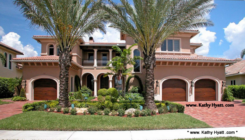 Hawks Landing Neighborhood - Plantation FL