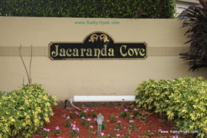 Jacaranda Cove Neighborhood