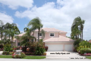 Jacaranda Cay Neighborhood - Plantation FL