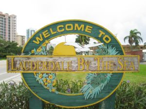 Lauderdale By The Sea FL Real Estate