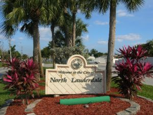 North Lauderdale FL Real Estate