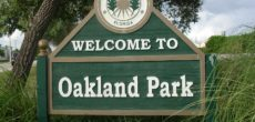 Oakland Park FL Real Estate