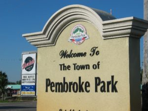 Pembroke Park FL Real Estate
