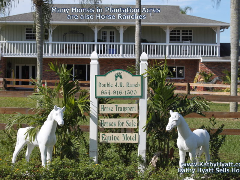 Plantation Acres - Plantation FL