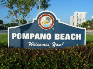 Pompano Beach FL Real Estate