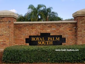 royal palm south