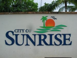Sunrise FL Real Estate
