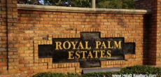 royal palm estates